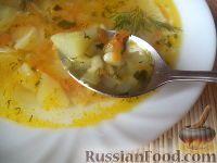 Фото к рецепту: Суп фасолевый с картофелем