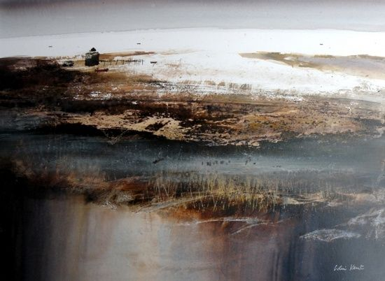 Hillier Gallery | Contemporary Fine Art Gallery | Artists | Colin Kent