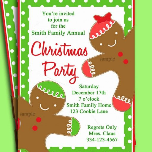 The 25+ best Christmas party invitation wording ideas on Pinterest - holiday party flyer template