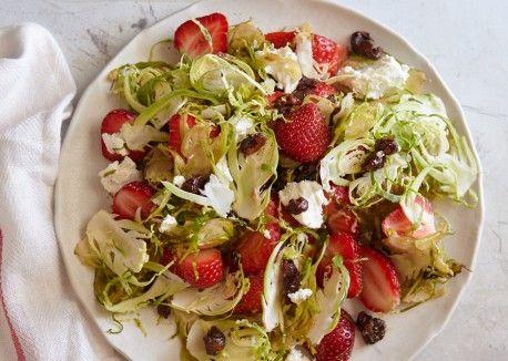 ... Salads on Pinterest | Dressing, Wilted spinach salad and Lentil salad