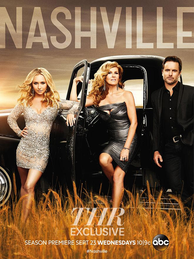 Nashville S05E13 Till I Can Make It On My Own 720p HULU WEBRip AAC2 0 H264-VLAD [SD]