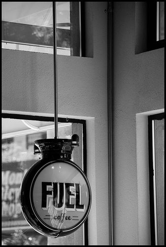 #fuelcoffee   Credit: #shawnmebo via #Flickr