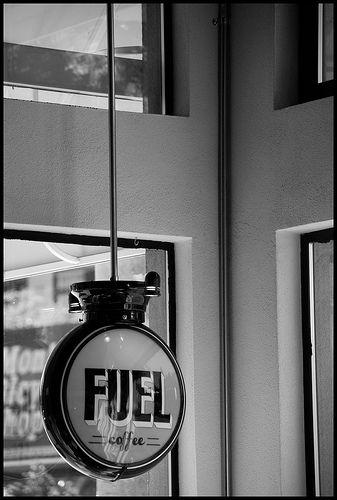 Had this idea for a coffee shop name myself. No original ideas anymore.