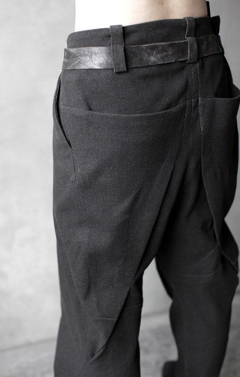 InAisce by Jona | Trousers | Found on Secondstreet