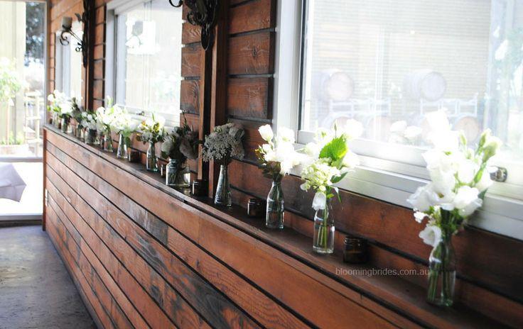 Wedding flowers - Yarra Valley, Melbourne