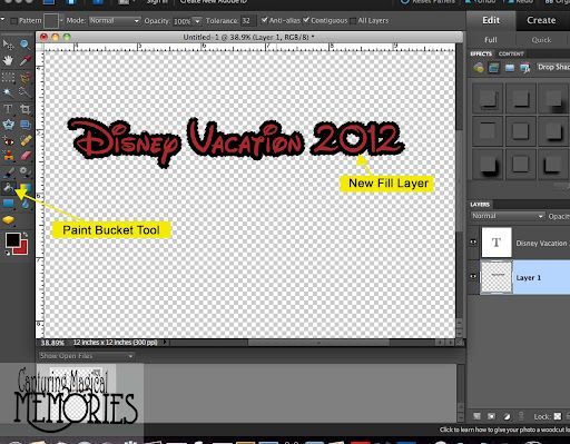 Best Photoshop Images On Pinterest Photoshop Tutorial - How to make a birthday invitation in photoshop elements