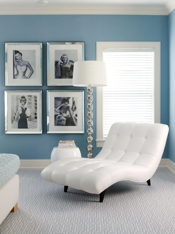 I mean come on Is it me? Or is it me? Finally a classy look with silver screen star framed pictures this is my main inspiration for decor