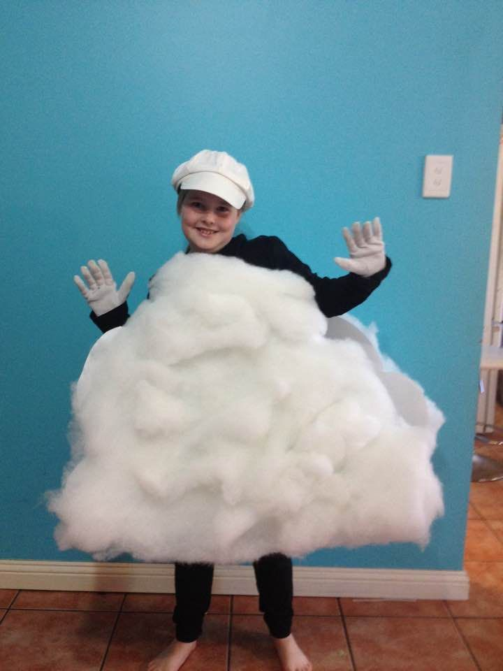 best 25 cloud costume ideas on pinterest many clouds. Black Bedroom Furniture Sets. Home Design Ideas