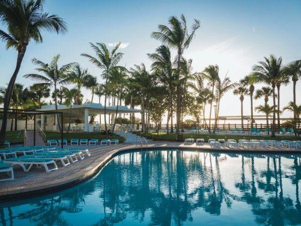 Hallo, Traumurlaub: Verbringe deinen Badeurlaub im 4-Sterne Hotel direkt am Strand von Miami Beach! 6 Tage ab 771 € | Urlaubsheld