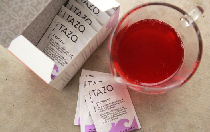 the fruit of grisaia passion fruit tea starbucks