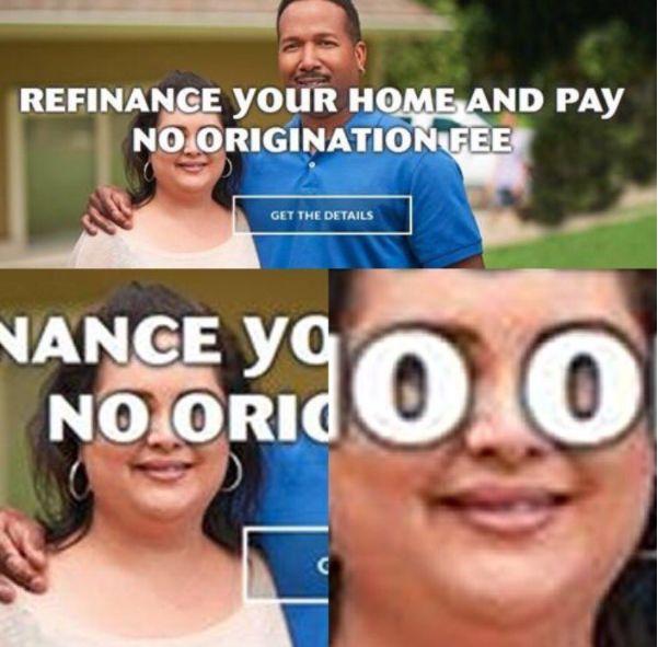 TFW no origination fee