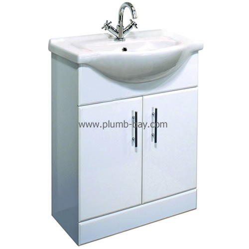 Big solutions for small problems: Bathroom storage issues