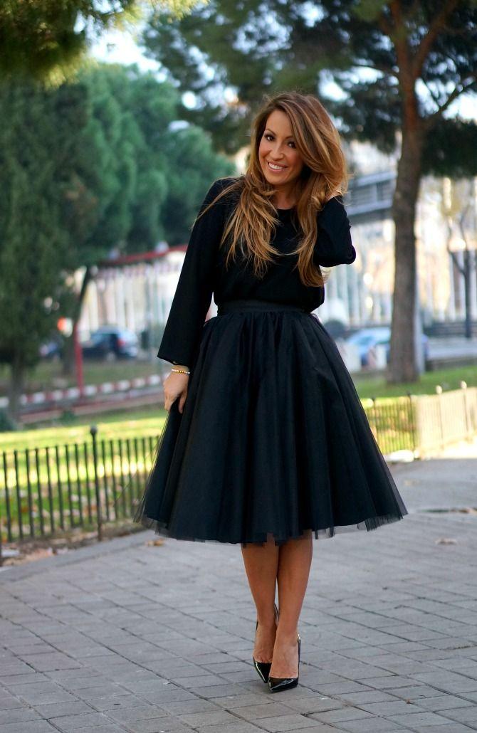 Modest Black Tulle skirt - 318 Best Tulle & Textured Skirts Images On Pinterest Tulle