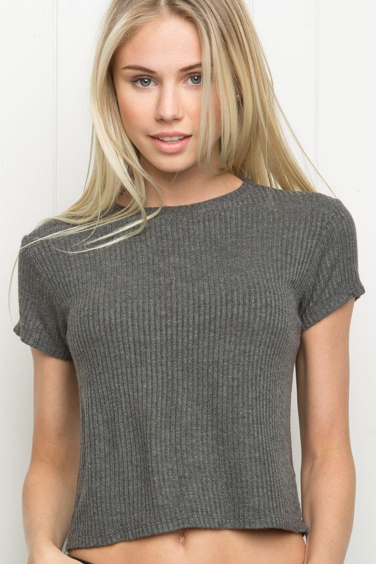 Brandy ♥ Melville | Ali Top - Clothing