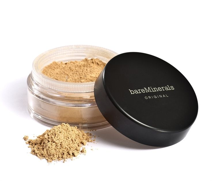 Bare Minerals Original SPF15 Mineral Foundation - FAIRLY LIGHT (N10) 8g FREE POSTAGE