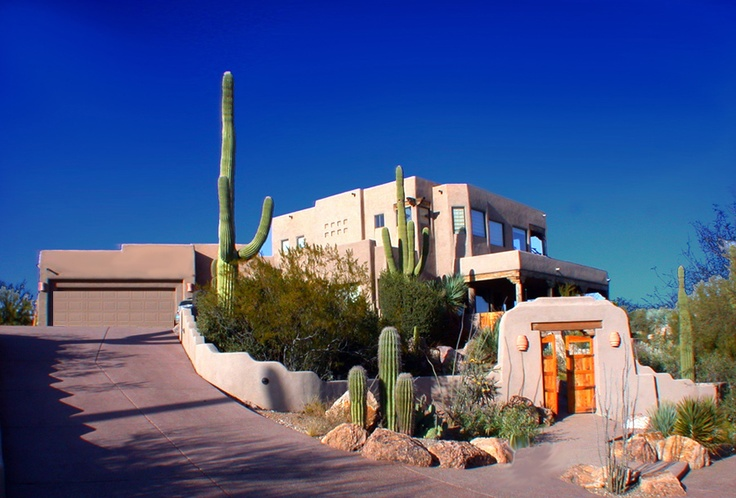 Santa Fe Style Homes Bing Images My Home In The