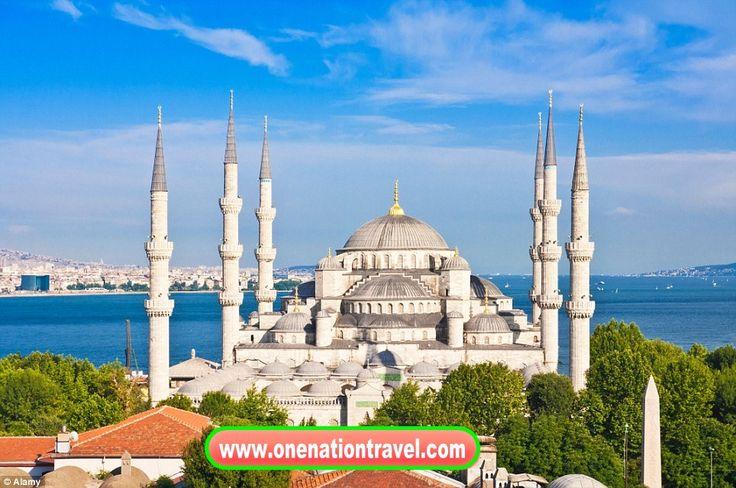 Turkey Trips & Vacation Deals with www.onenationtravel.com  #instatraveling #mytravelgram #travelingram #Travelphotography #instatravel #Travelgram #travel #travelling #traveller #traveltheworld #travelblog #travelblogger #travelbug #traveldiaries #TravelAwesome #luxurytravel #worldtraveler #travelfood #Turkey #Turkish #blue_mosque #istanbul  ➖➖➖➖➖➖➖➖➖ 👍 Follow & Like: https://www.facebook.com/OneNationTravel.net/ 📷 Instagram: https://www.instagram.com/onenationtravel/