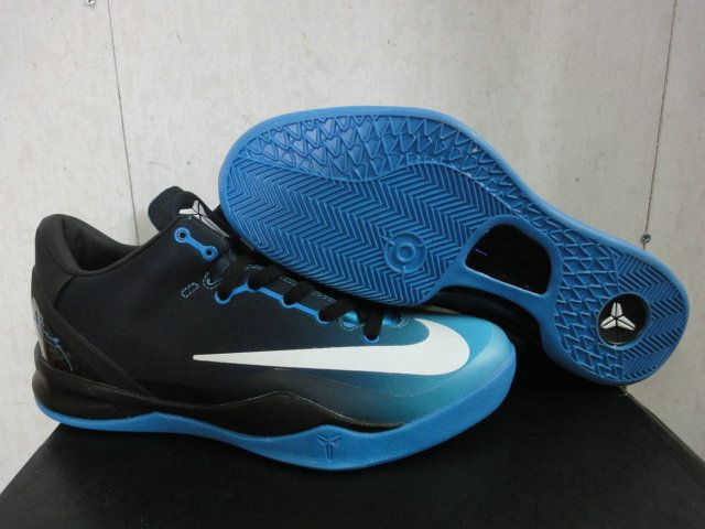 sale retailer cd251 57b77 2018 Legit Cheap Kobe 8 MC Mambacurial FB Black Neon Photo Blue