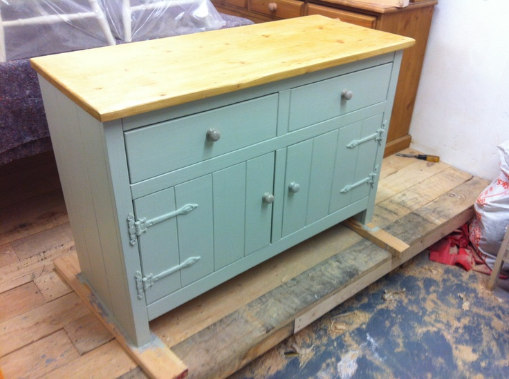 Stunning Hand Built Kitchen Units Made From 100 Well Sourced Reclaimed Timber Visit Www