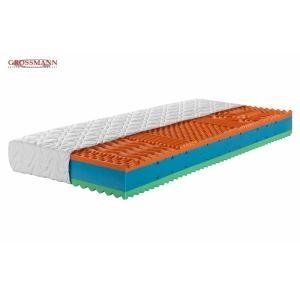 Zobrazit detail zboží: MATRACE VISCO FLEX nosnost 120kg výška 20cm!! (Viscoelastické matrace)