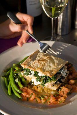 Café Paradiso is a vegetarian restaurant in Cork City / Source : Tourism Ireland
