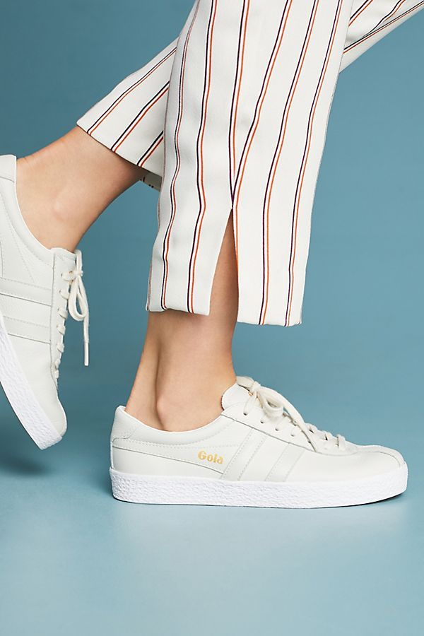 Gola Classic Leather Sneakers | Leather