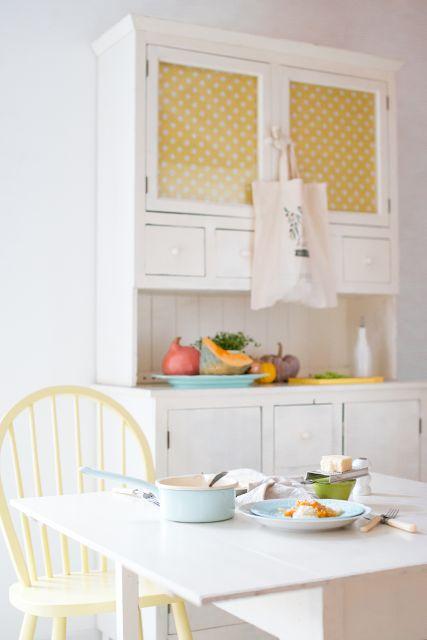 Minty House Blog : kuchnia minty house