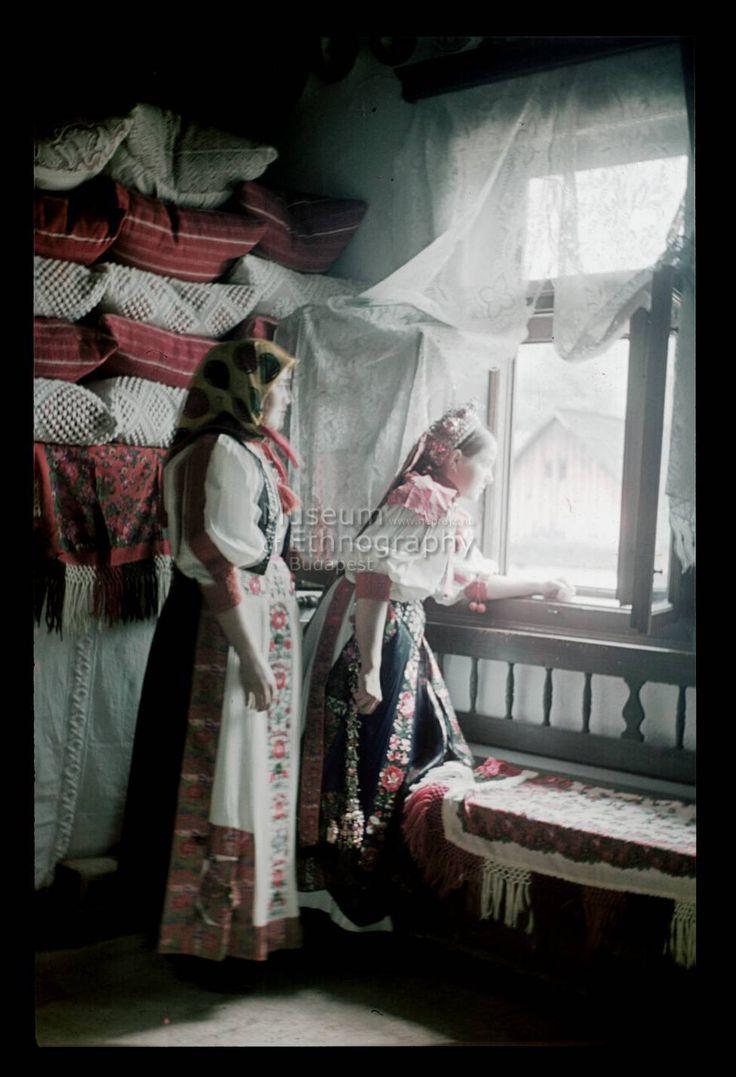 From körősfő, NHA Néprajzi Múzeum   Online Gyűjtemények - Etnológiai Archívum, Diapozitív-gyűjtemény