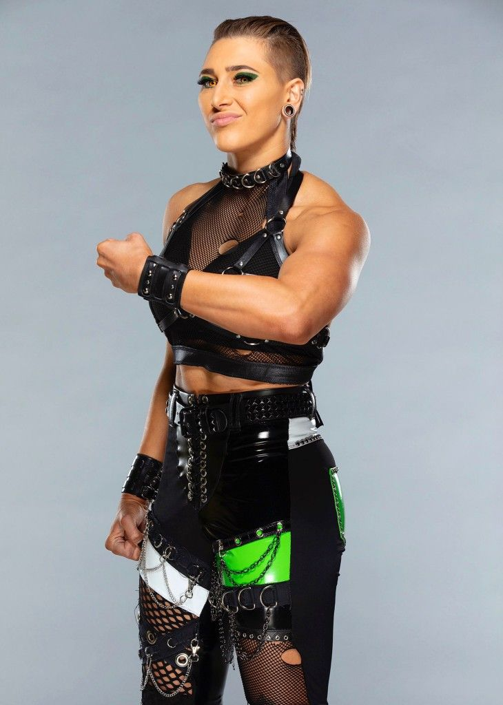 Rhea Ripley In 2020 With Images Ufc Women Celebrities Female