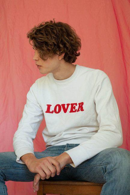 Gabi And Lucas: A Love Story, Shot By Sophie Koella | Fashion Magazine | News. Fashion. Beauty. Music. | oystermag.com