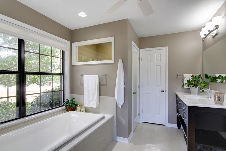 162 Best Bathrooms Images On Pinterest Bath Remodel