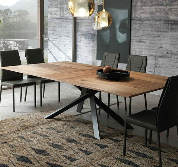 Merlin Dining Table Furniture Dining Table Dining Table Small