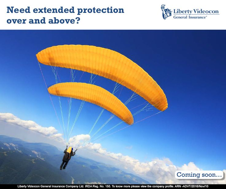 Fly longer and feel lighter with zero worries. Double your protection and enhance your safety.