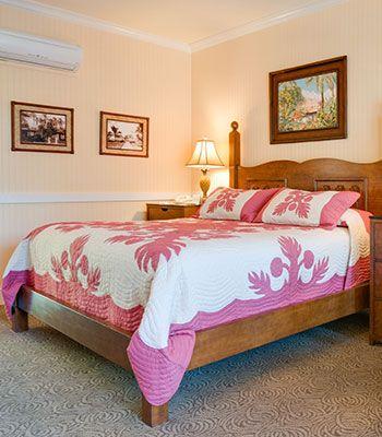 Lahaina Bed and Breakfast | Plantation Inn | Bed and Breakfast Lahaina Maui