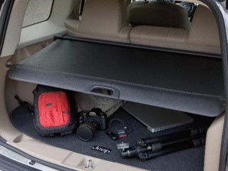 Keep your valuables out of sight with one of these Jeep Patriot Cargo Covers. Durable, long lasting fabric blocks UV rays and hides cargo contents from view. This Patriot Cargo Cover retracts out of t
