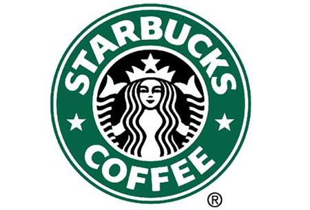 Starbucks logo comes from an image of a two tailed mermaid, like the mythical siren that lured sailers, this icon would lure coffee lovers to the taste of the coffee.