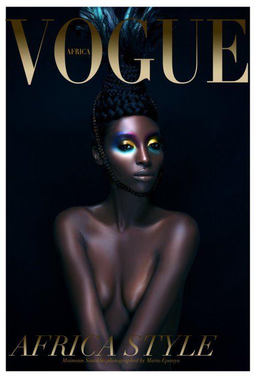 african models | Tumblr