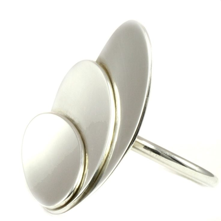 Peacock Ring van Art925