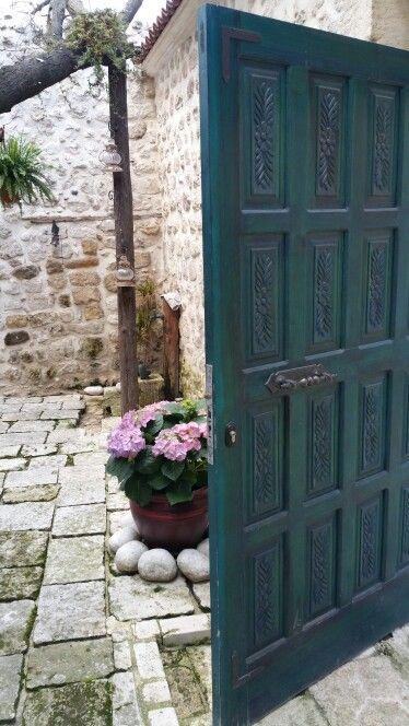Antakya'da bir ev