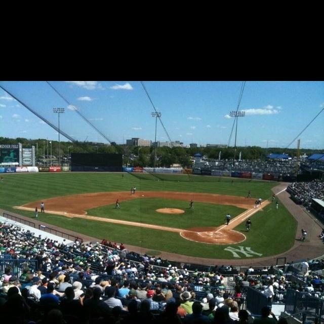 New York Yankees Spring Training Baseball!--Im there every March!!: Training Baseball Im, York Yankees Yay, Dreams Camps, Bays Yankees, Ball Games, Yankees Spring, Jam N, Baseball 3, New York Yankees