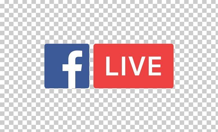 Logo Facebook Live Youtube Live Streaming Media Png Area Brand Broadcasting Download Facebook Logo Facebook Youtube Live Facebook Live
