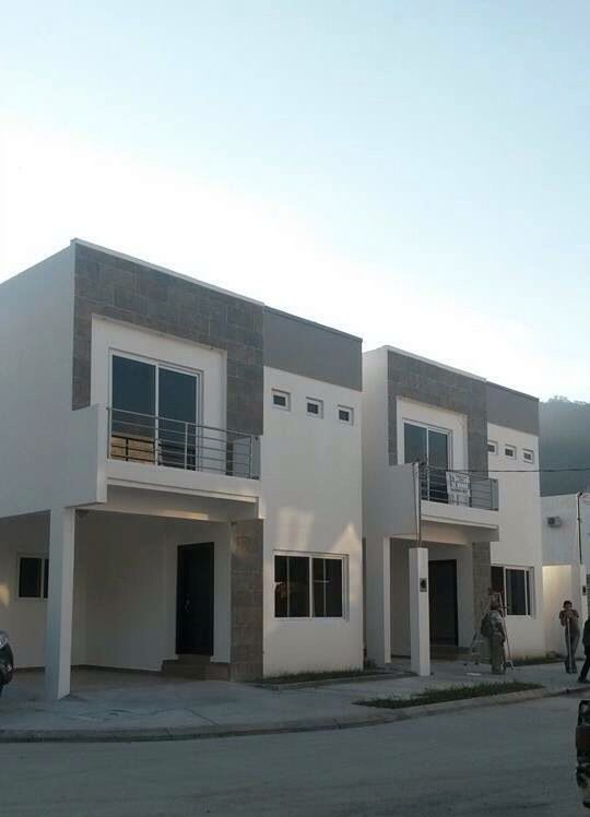 Constructora Urban De Honduras Ubicada En Residencial Villas De San Antonio Tel Fono 504 9897