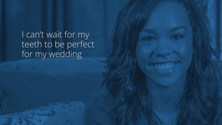Brooke uses SmileDirectClub for a Beautiful Wedding Smile - Review