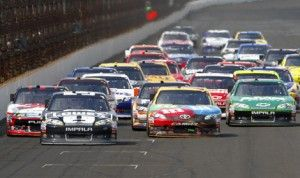 2013 Sprint Cup Schedule | NASCAR Unveils 2013 Sprint Cup Schedule | National Speed Sport News