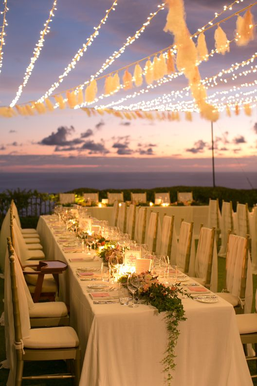 Guest Table in dusk b