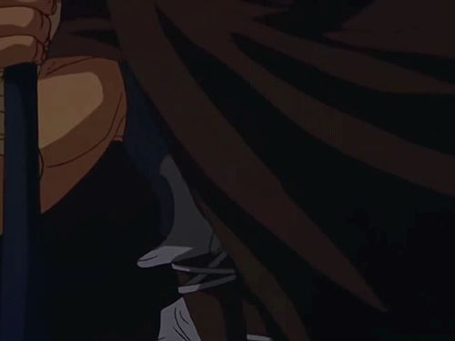 Berserk anime (1997-98) - Guts