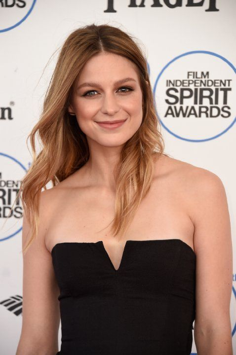 2015 Film Independent Spirit Awards Melissa Benoist