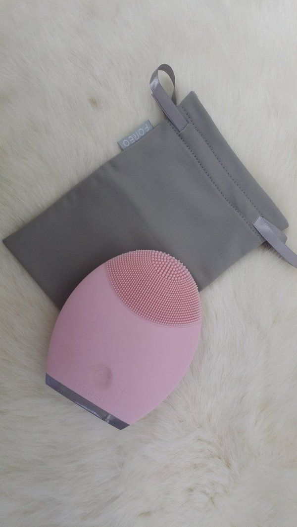 de foreo luna review op aboutsbstyle