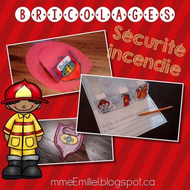 Mme Émilie: La sécurité incendie