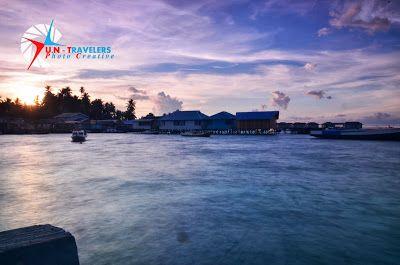 @ Derawan Island, East Borneo - Indonesia